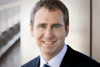 KENNETH GRIFFIN GIVES $150M TO HARVARD: