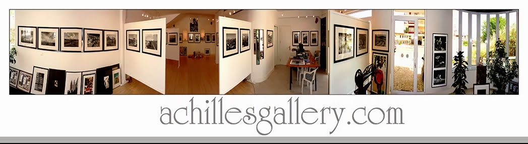 Achilles Gallery