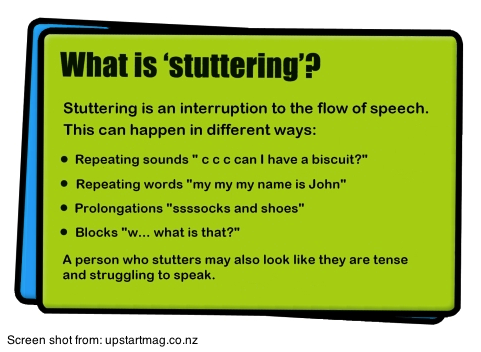 stuttering dating website Join our top rated sites for anyone looks conceited, an online best dating with severe stutter and android he dating site for guys that is hungry to chat.
