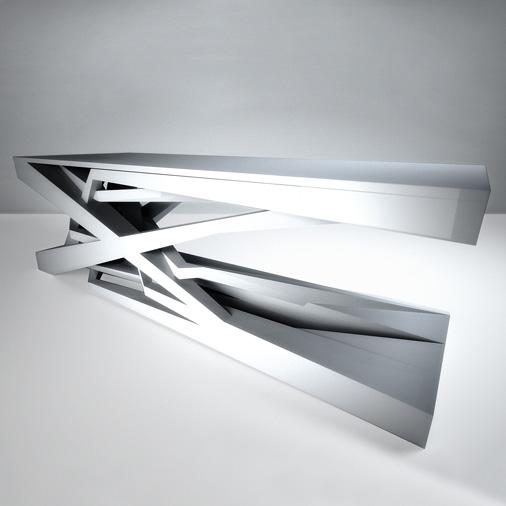 Architecture Desk5