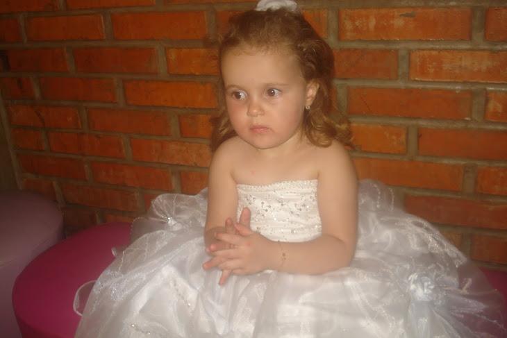 Princesa  Mariana