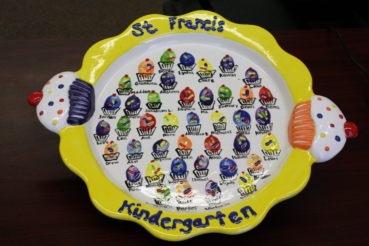 Classroom Decorating Ideas Elementary ~ St francis elementary auction class projects