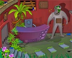 Juegos de Escape Games4King Escape