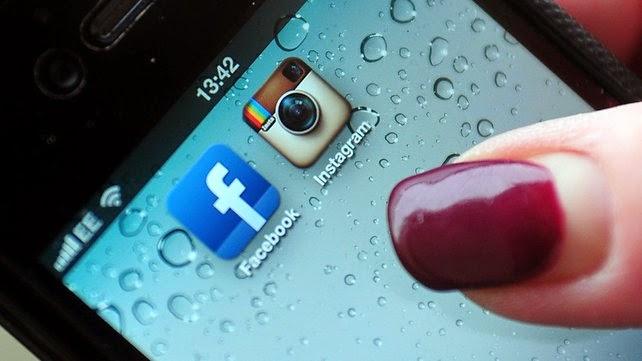 LIZARD SQUAD Punca Gangguan Terhadap Facebook Instagram