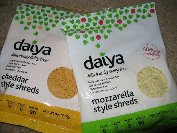 dairy free cheese brands
