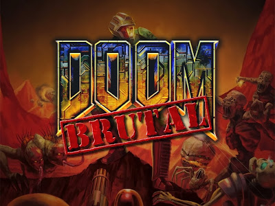 Brutal Doom Download