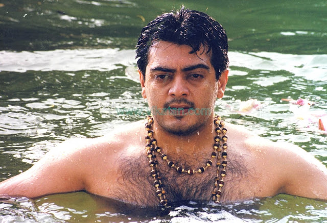 Ajith Kumar's Exclusive Unseen Pictures 6