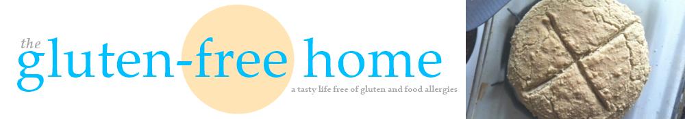 Gluten-free Home