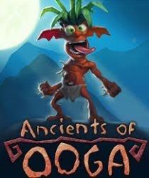 Ancients of Ooga-HI2U