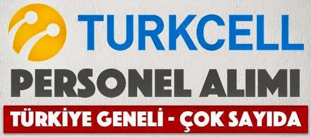 turkcell iş ilanları