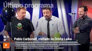 http://www.rtve.es/alacarta/videos/orbita-laika/orbita-laika-programa-3/3315420/