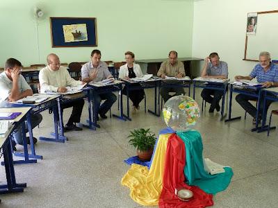 Centro Cultural Missionário realiza Assembleia Geral
