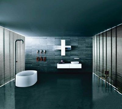 deco maison de charme conception minimaliste pour baignoire originales salles de bains modernes. Black Bedroom Furniture Sets. Home Design Ideas