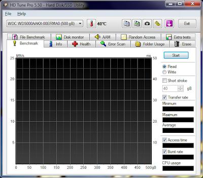 HD Tune Pro 5.50 Full Serial | MASTERkreatif