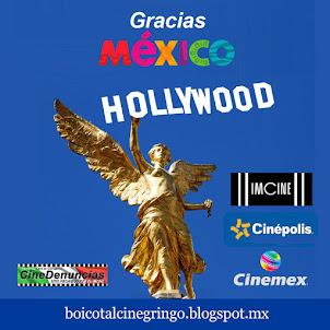 Gracias a los hijos de la Malinche: EL ÁNGEL DE HOLLYWOOD
