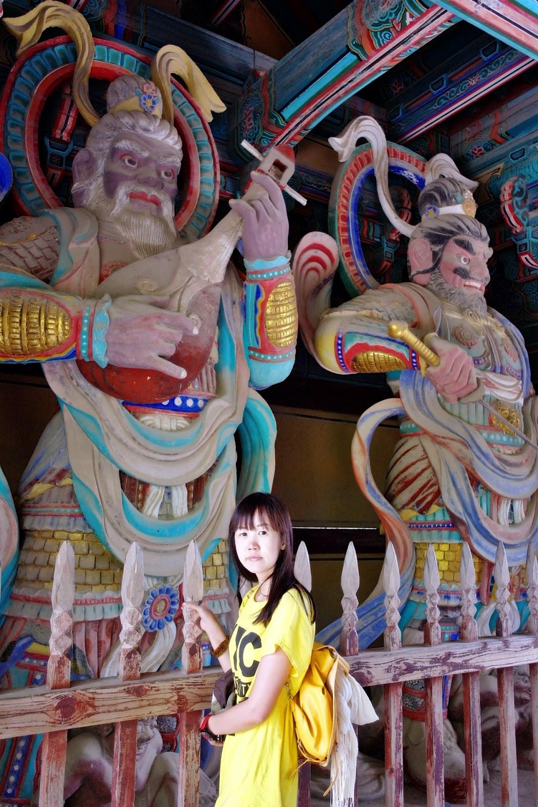 [Gyeongju] Bulguksa Temple and Seokgurum Grotto  meheartsoul.blogspot.com