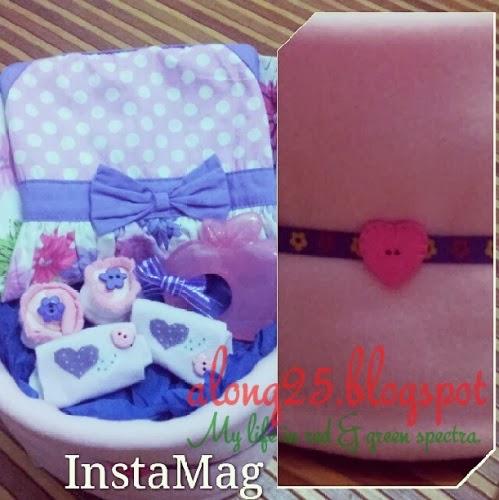 blog along25 diapers cake hamper baby murah hadiah bayi lawa gift basket for baby newborn hadiah birthday