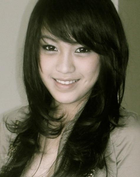 Profil Vania Larissa