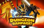 Fb Game : Dungeon Rampage