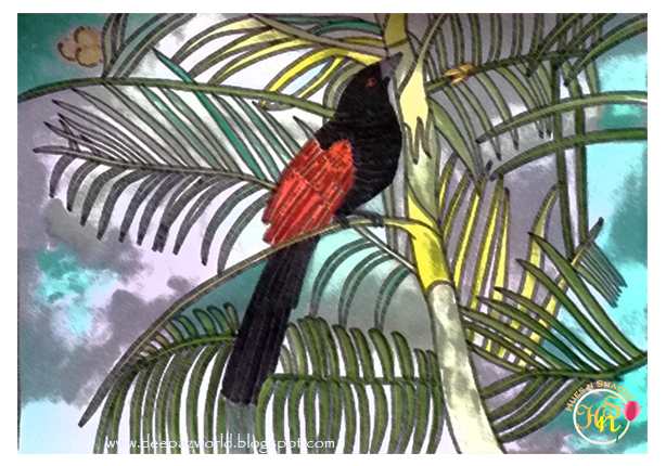 Crow-Pheasant-HuesnShades