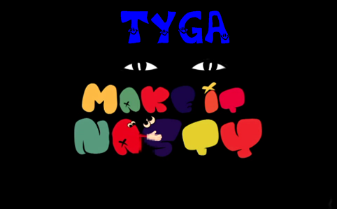 Tyga - Make It Nasty (Instrumental)