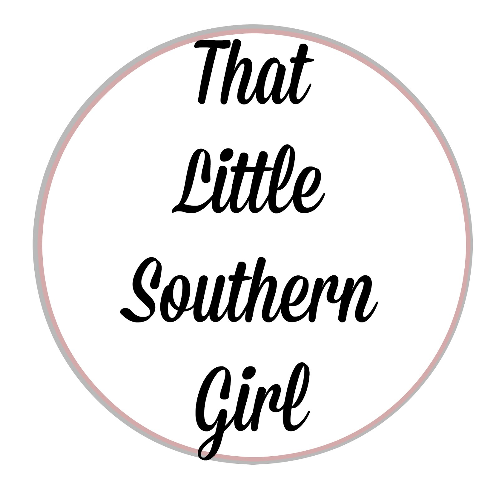 That Little Southern Girl