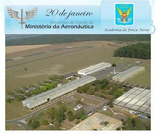 Academia da Força Aérea / Brasil