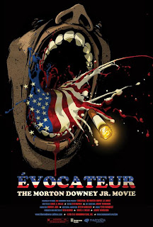 Ver Película Évocateur: The Morton Downey Jr. Movie Online (2012)