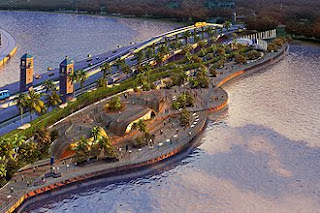 Sentosa Island, Pusat Rekreasi di Singapore