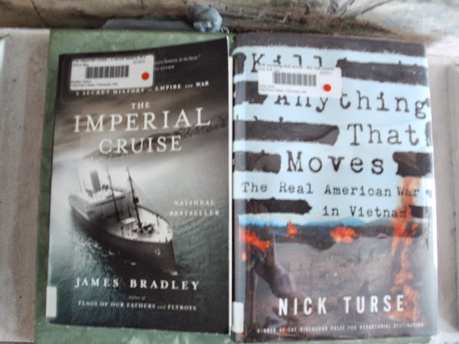 TWO RECENT BOOKS