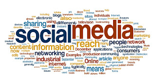 Enjoy Social Media Full Benefits