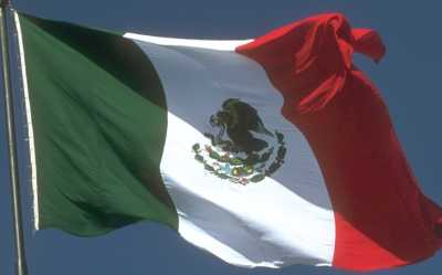 mexican flag history