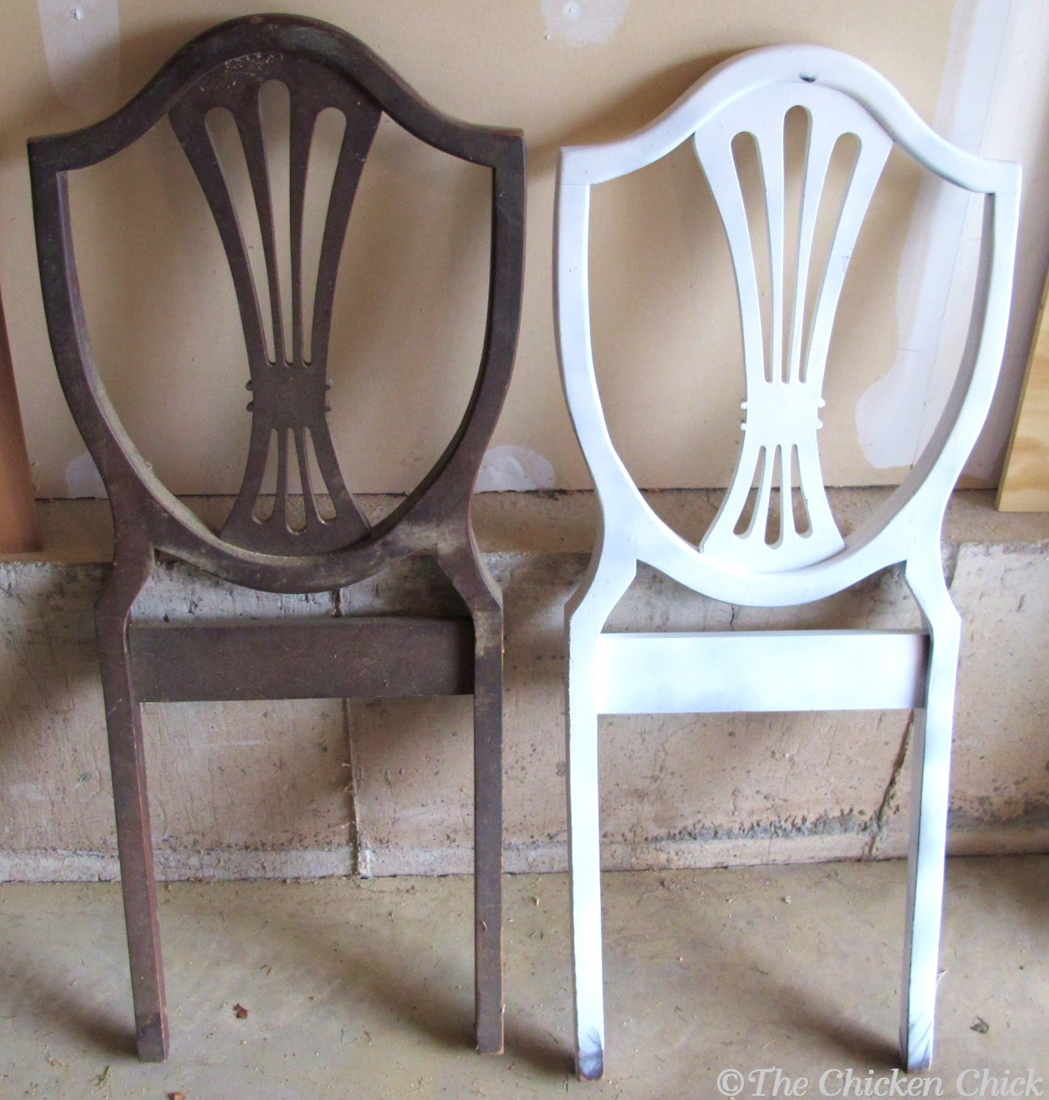 Addiction This Year, I Now Venture Forth On Saturdays Armed With Plenty Of  Ideas. So When I Stumbled Upon Four Of These Chair