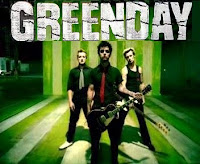 Not this Green Day