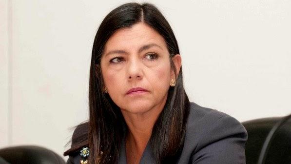 Roseana Sarney