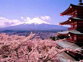 September Bebas Blusukan ke Jepang Tanpa Visa