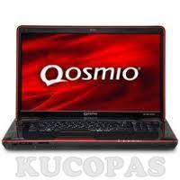 Daftar Harga Laptop Toshiba Juli 2012