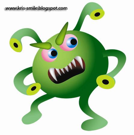 modem virus, apakah modem bisa terkena virus?, virus modem