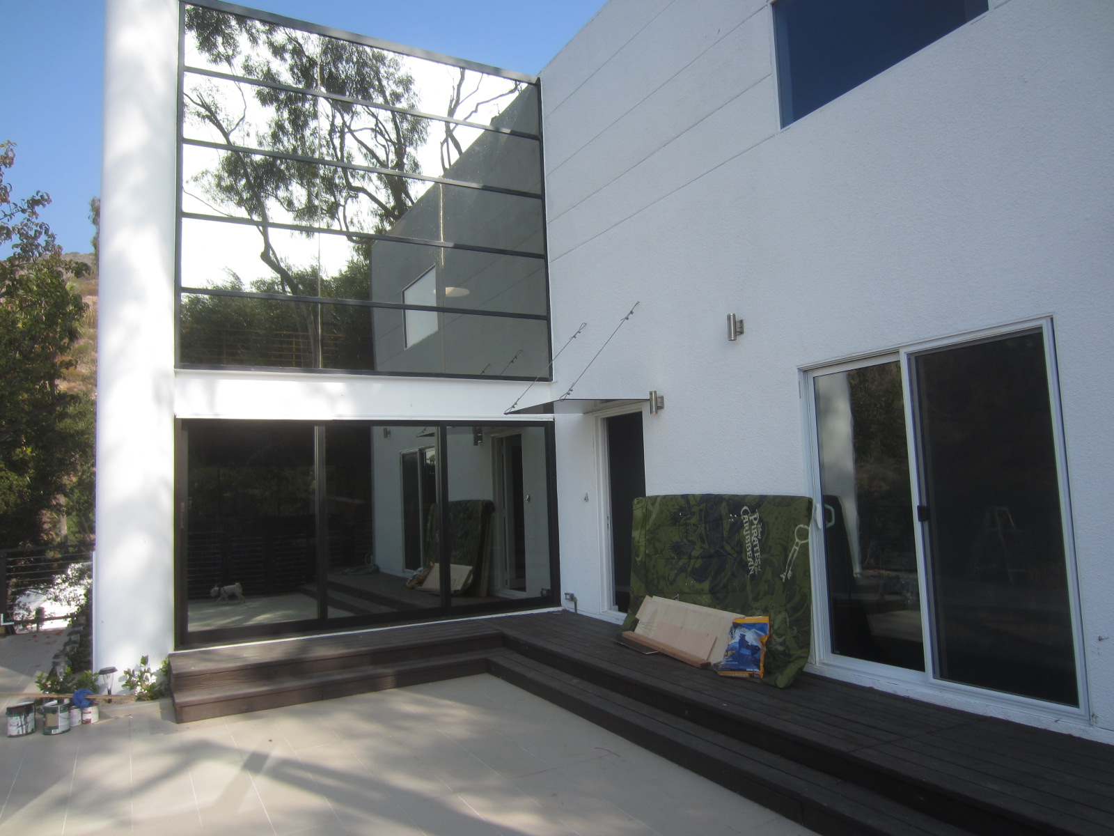 Ed niles architect 1982 malibu ca los angeles modern - Maison contemporaine malibu niles architecte ...