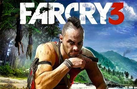 FAR CRY 3 game