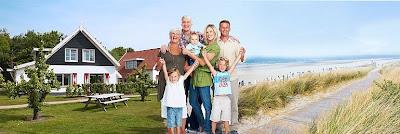 Familienurlaub Landal
