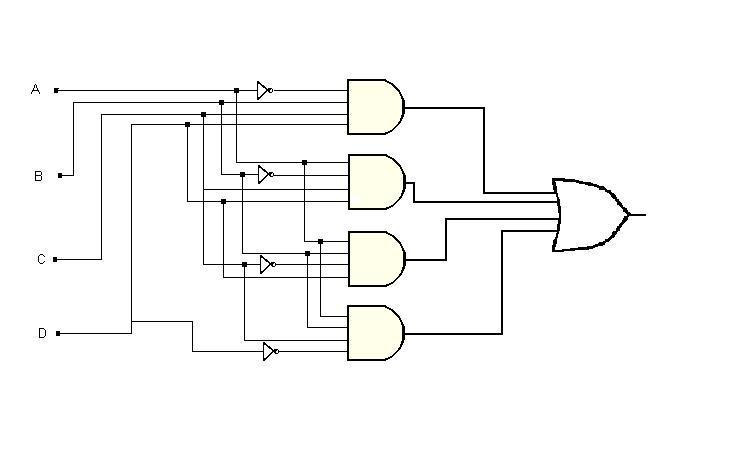 Actividad de apoyo compuertas logicas for Oficina electronica inem