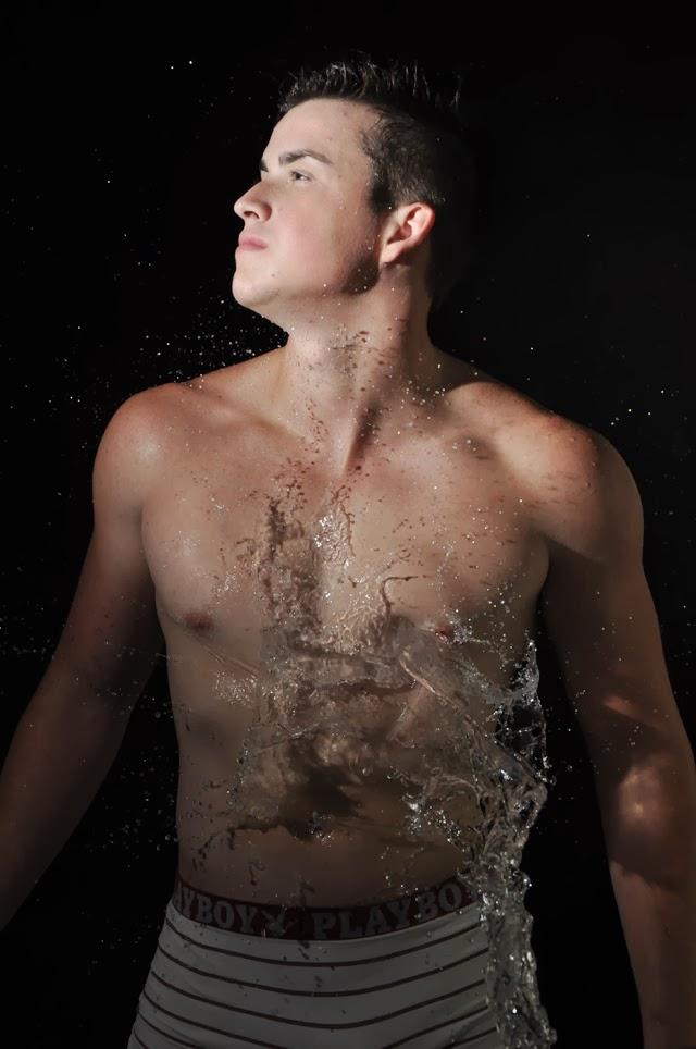 Gean Salfer - SEEN Models - Pedro Berkenbrock Filho