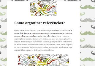 http://nessaguedes.com.br/como-organizar-referencias/