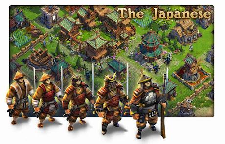 Domination - Japanese