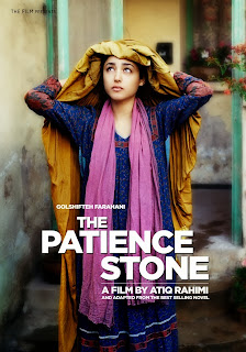 Ver online: La piedra de la paciencia (Syngué Sabour / The Patience Stone) 2012