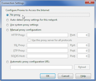 How to use MANUAL PROXY!
