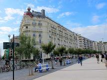 Hotel Londres San Sebastian Spain