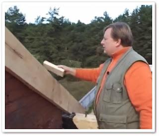 видео урок онлайн Строительство дома из полнотелого кирпича