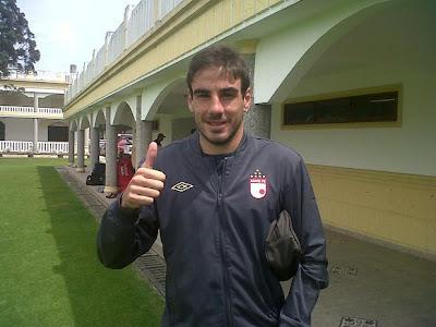 Nuevos jugadores de Independiente Santa Fe para el 2013